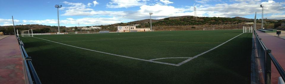Campo de Futbol Benajarafe