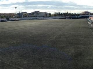 Campo de Fútbol Juan Manuel Azuaga