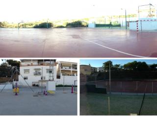 Complejo Deportivo Chilches