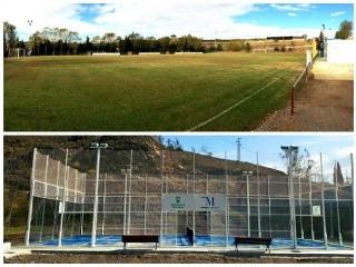 Campo de Fútbol Almayate